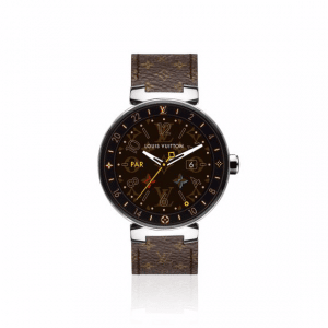Louis Vuitton Tambour Horizon Monogram 42
