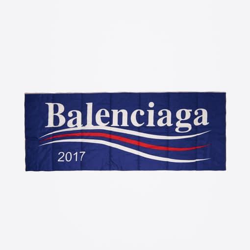 7d4097bc3f7c Balenciaga 2017 Logo From Men s Fall 2017 Collection