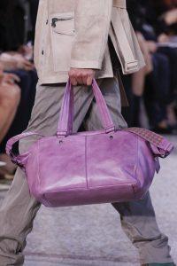 Bottega Veneta Lilac Tote Bag - Spring 2018