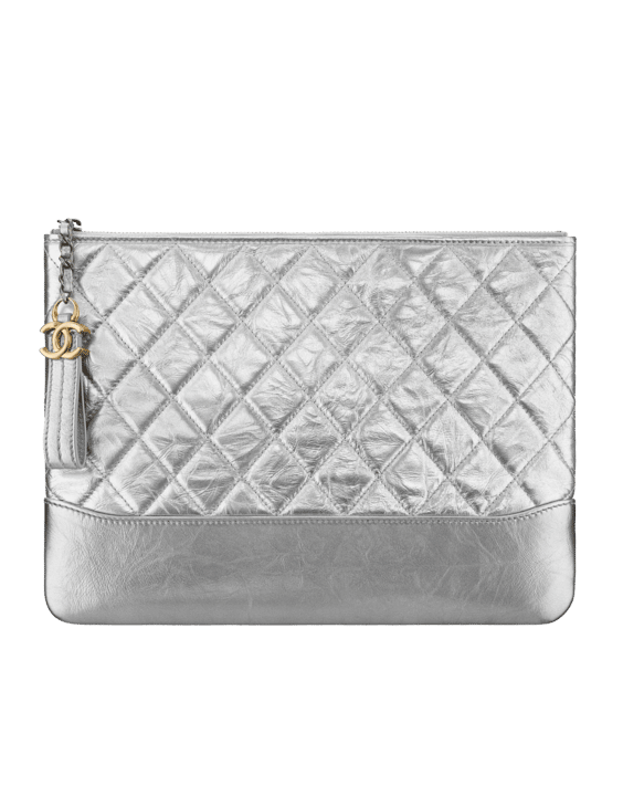 Chanel Fall/Winter 2017 Act 2 Small Leather Goods ...