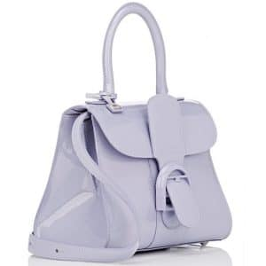 Delvaux Brillant Mini Bag 2