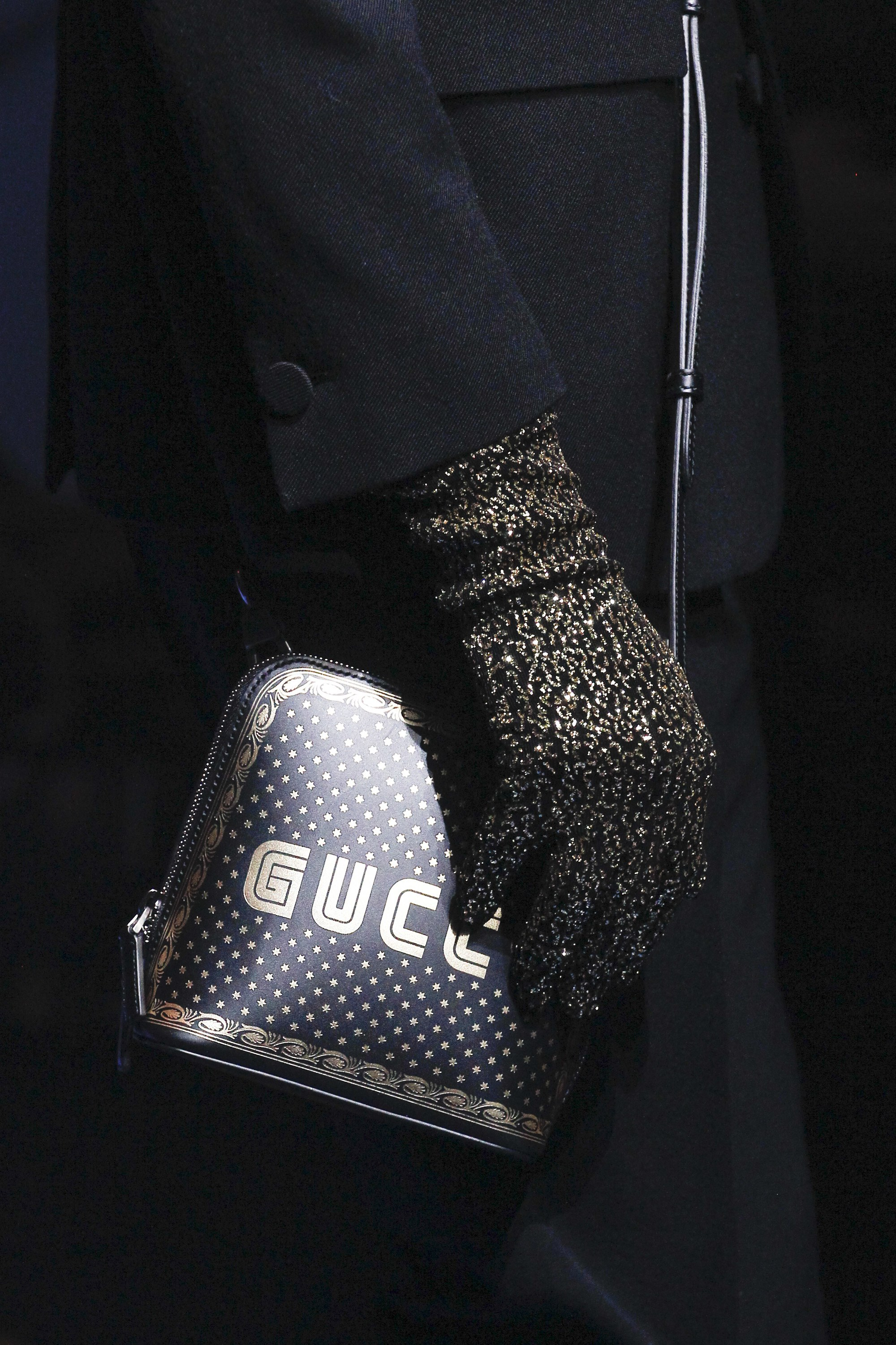 Gucci Spring Summer 2018 Runway Bag Collection Spotted