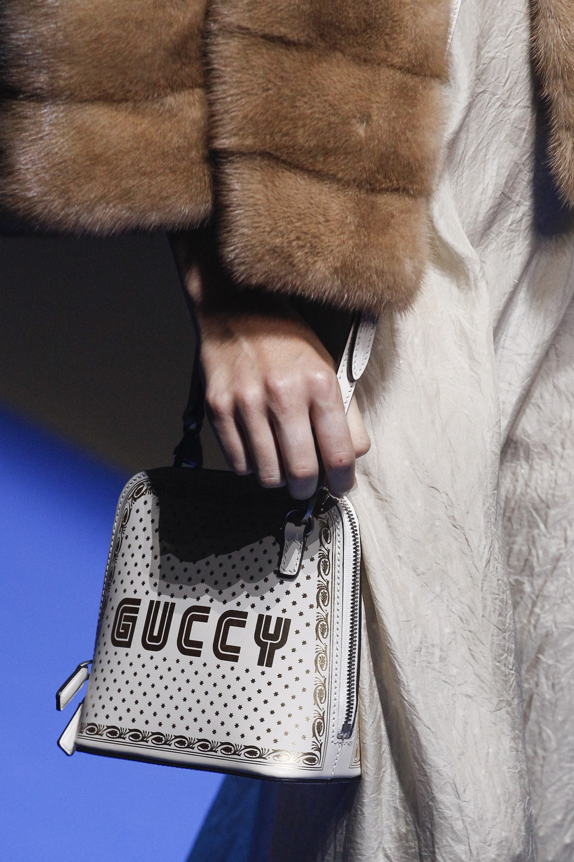 1530494c274e Gucci Spring/Summer 2018 Runway Bag Collection   Spotted Fashion