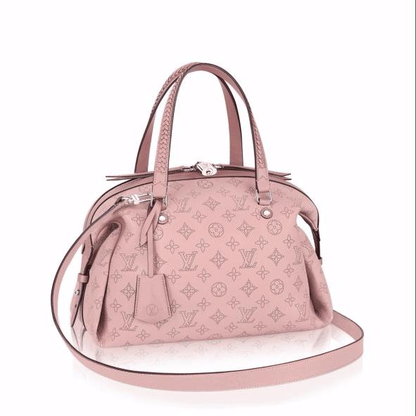 Louis Vuitton Magnolia Mahina Asteria Bag