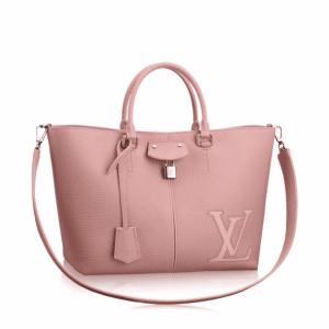 Louis Vuitton Magnolia Pernelle Bag