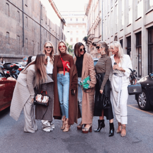 Milan Fashion Week Street Style 11