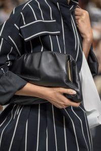 Celine Black Clutch Bag - Spring 2018