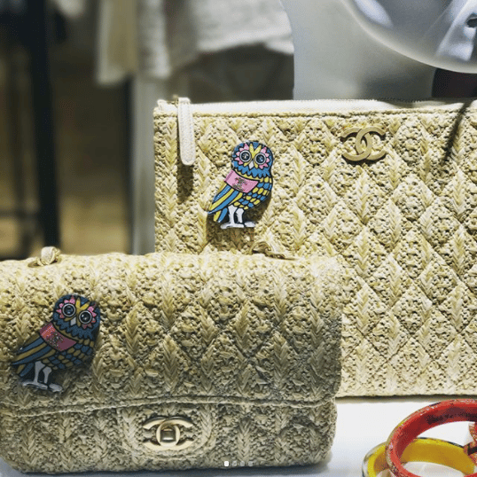 dcd8829da833 Chanel Bag Price List Reference Guide | Spotted Fashion