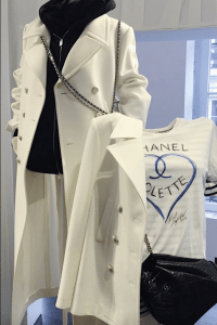 Chanel at Colette 10