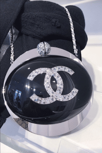 Chanel at Colette 13