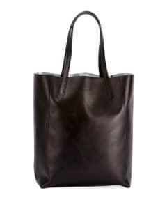 Givenchy Black Neo Stargate Small Tote Bag