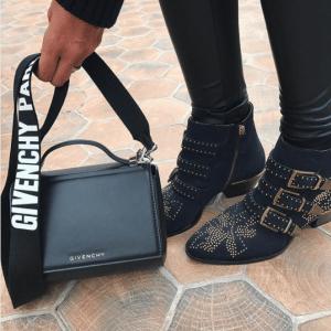 Givenchy Logo Strap 1