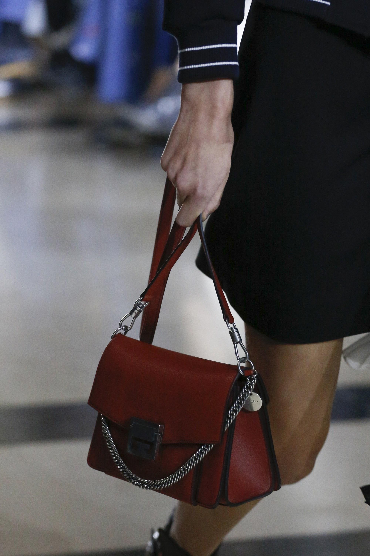 givenchy spring  summer 2018 runway bag collection