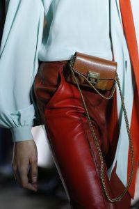 Givenchy Tan Mini Belt Bag 2 - Spring 2018