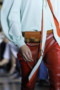 Givenchy Tan Mini Belt Bag - Spring 2018