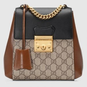 ebfcb263449c Gucci Cruise 2018 Bag Collection Features The Ophidia Bag | Spotted ...