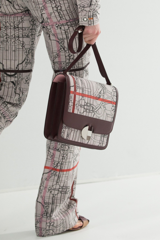 Hermes Spring Summer 2018 Runway Bag Collection Spotted