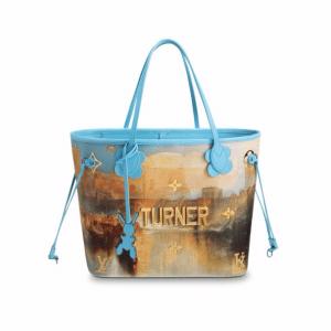 Louis Vuitton Ancient Rome Neverfull MM Bag