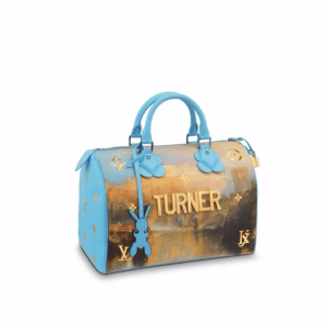 Louis Vuitton Ancient Rome Speedy 30 Bag