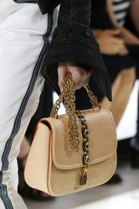 Louis Vuitton Beige Chain It Bag - Spring 2018