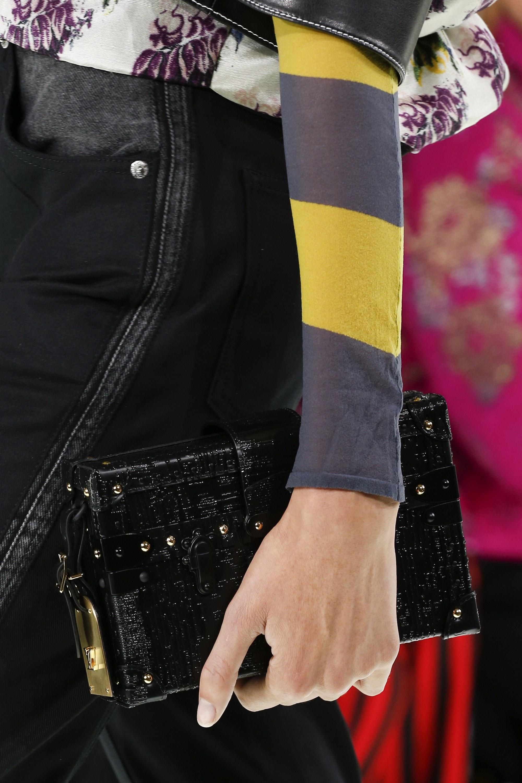 Louis Vuitton Spring Summer 2018 Runway Bag Collection