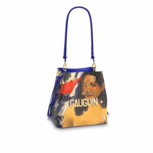 Louis Vuitton Delightful Land NéoNoé Bag