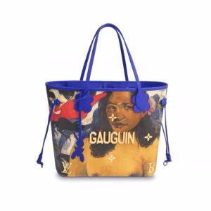 Louis Vuitton Delightful Land Neverfull MM Bag