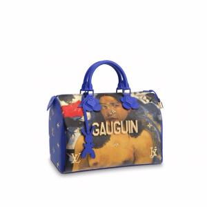 Louis Vuitton Delightful Land Speedy 30 Bag