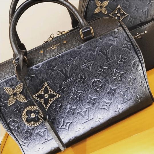 best replica site LV Louis Vuitton Cluny BB Shoulder