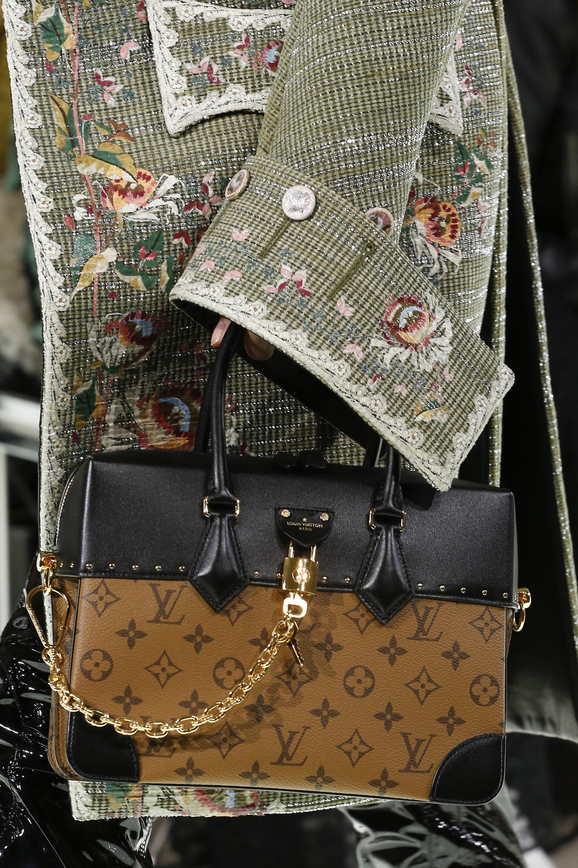 4b1971a161d7 Louis Vuitton Spring Summer 2018 Runway Bag Collection .