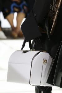 Louis Vuitton White Speedy Bag 2 - Spring 2018