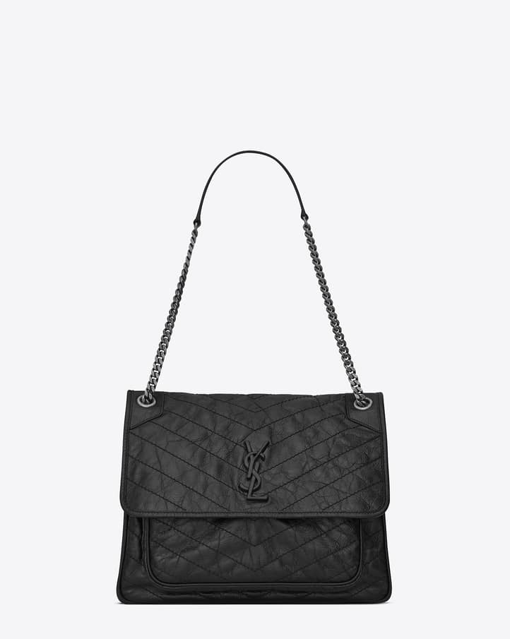 Saint Laurent Bag Price List Reference Guide Spotted Fashion