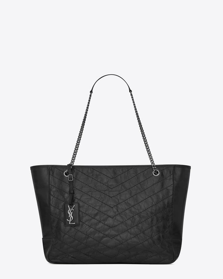 Saint Laurent Cruise 2018 Bag Collection Includes The New ...