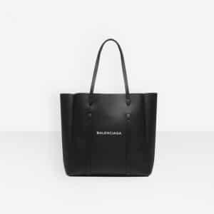 Balenciaga Black Everyday Tote S Bag