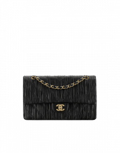 39524283072a Chanel Cruise 2018 Bag Collection Features Pleated Handbags ...