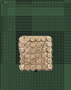 Chanel Gold Medal Embellished Evening in Greece Bag