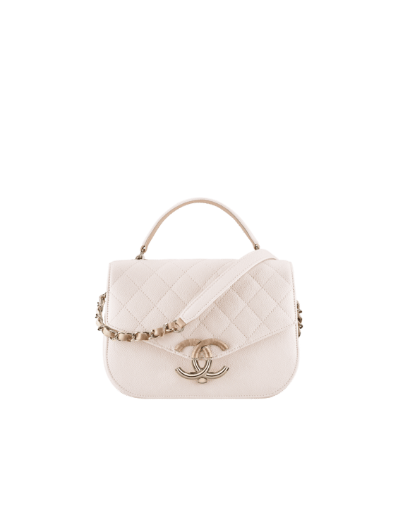 Chanel Coco Vintage Flap Bag Cruise 2018 | Jaguar Clubs of ...