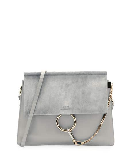 Chloe Resort 2018 Bag Collection Features Pastel And
