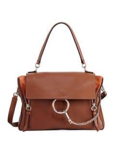 Chloe Tan Faye Medium Day Bag