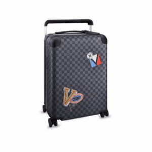 Louis Vuitton Damier Graphite LV League Horizon 55 Luggage