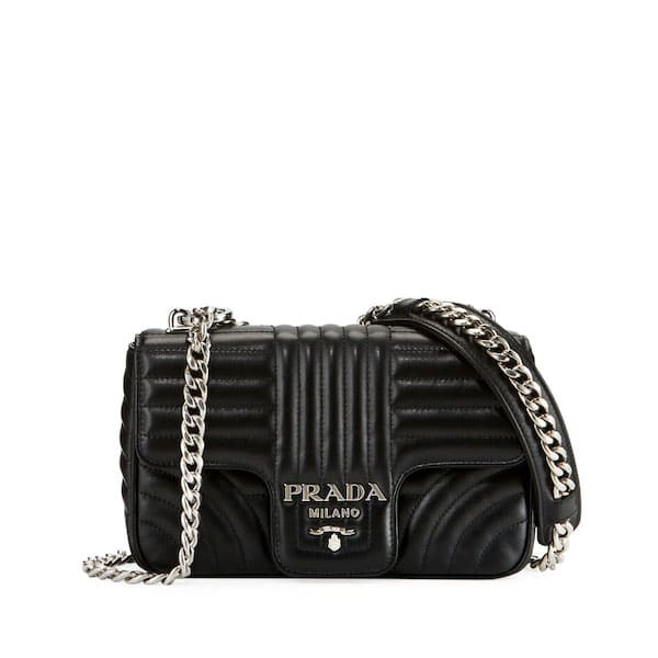 ac4033c2dba5 Prada Resort 2018 Bag Collection Features Bunny Prints | Spotted Fashion