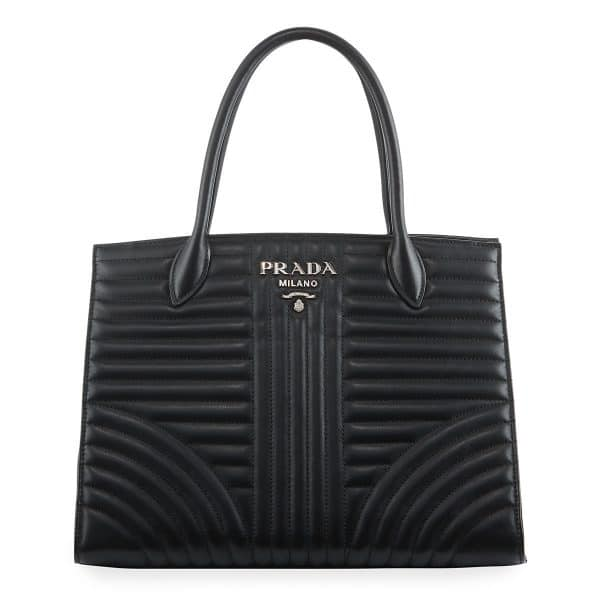 ce29334b84bd Prada Bag Price List Reference Guide | Spotted Fashion