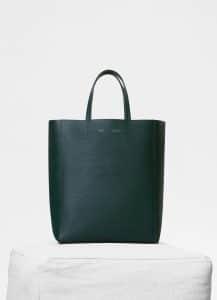 Celine Amazone Small Cabas Bag