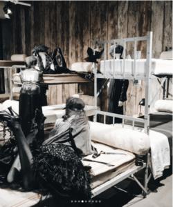 Chanel Métiers d'Art 2018 10