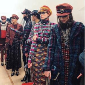 Chanel Métiers d'Art 2018 2