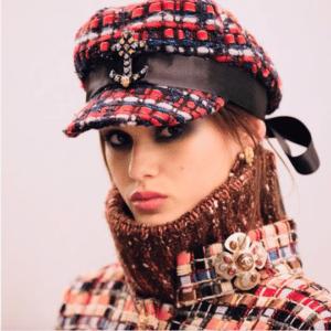 Chanel Métiers d'Art 2018 3