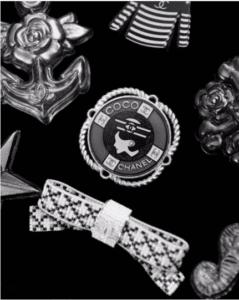Chanel Métiers d'Art 2018 4