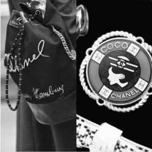 Chanel Métiers d'Art 2018 5