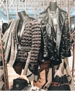 Chanel Métiers d'Art 2018 8