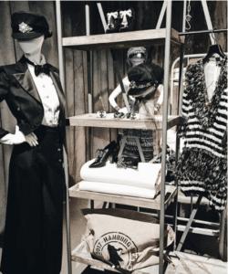Chanel Métiers d'Art 2018 9